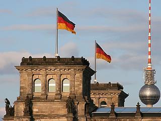 Végre egy jó hír a német gazdaságról