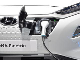 Elektromos autóban utazik a Hyundai is