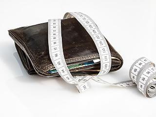 273300 forint volt a nettó átlagbér januárban