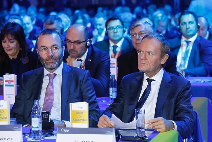 Dagad a botrány a Néppártban – újabb részletek a Deutsch-ügyről