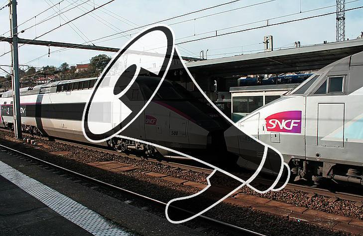 Hatalmas sztrájkba kezdtek a vasutasok - megbénul a közlekedés?