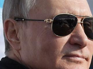 Putyin-Kim Dzsongun csúcs lesz áprilisban