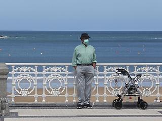 Nyitnak a spanyol strandok, júliustól mehetnek a turisták is