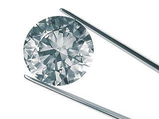 Gyémántbiznisz földi halandóknak?