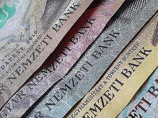 Reuters-tanulmány: egy év alatt 7 százalékkal erősödhet a forint