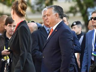 Orbán válaszolt: nem kell, hogy helyettünk más védje a magyar határt
