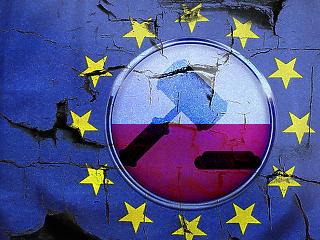 Kiakadtak a lengyelek: szembeszállnak Brüsszellel