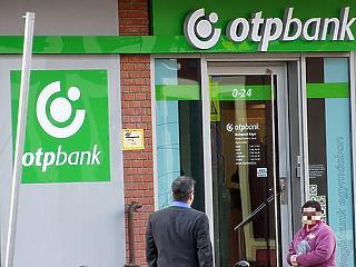 Valamire készül az OTP: itt vehetnek bankot
