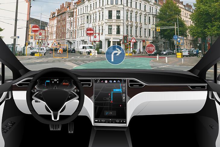 Tőkét emeltek az önvezető járművet fejlesztő magyar cégnél
