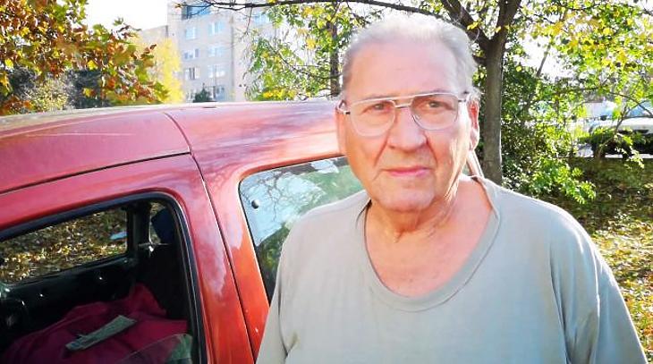 Élet egy autóban: letaglózó riportot készített a kirúgott Hír TV-s