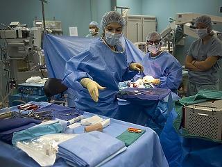 HELP - mondják az orvostechnikai cégek