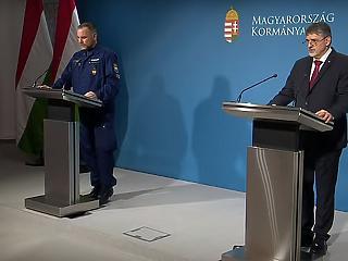 Operatív törzs: már Magyarországon jár az orosz vakcina-szállítmány