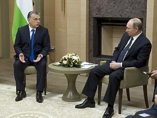Élesedik az Orbán-Putyin játszma