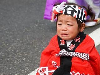 Soha nem született ennyire kevés gyerek Japánban