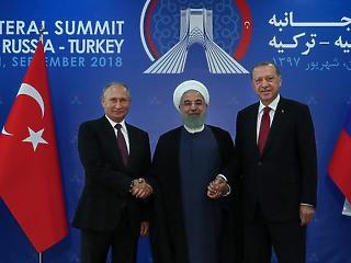 A török elnök szembefordult Putyinnal