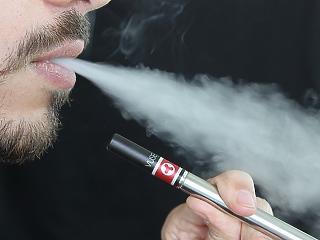 Megnevezték, mi okozhatta a sorozatos e-cigaretta halált