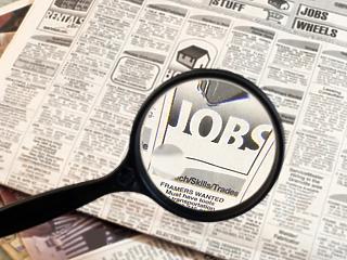 Csökkent egy kicsit a munkanélküliség júliusban