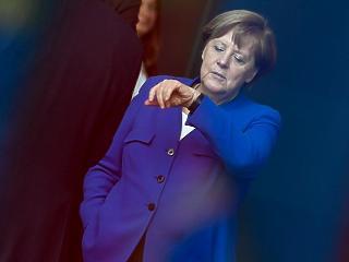 Merkelt lapátra teszik – előrehozott választásról suttognak