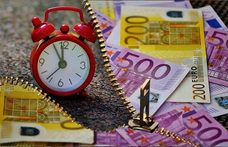 Euró (Pixaba.com)
