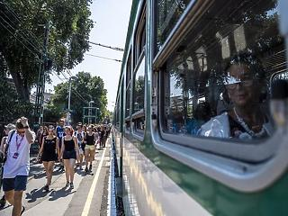 A BKK szerint nincs csúszás a metró és a HÉV összekapcsolásában
