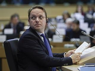 A magyar biztos a Balkánról bővítené az EU-t