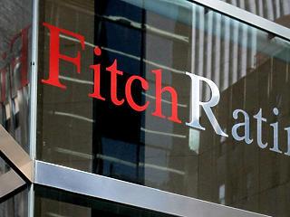 Negatívra rontotta Szlovákia hitelminősítését a Fitch Ratings