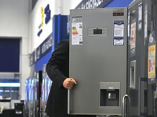 Hétfőtől már így vásárolhat hűtőt, mosógépet