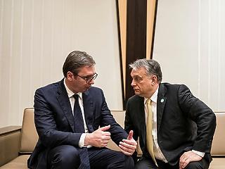 Orbán folytatja a balkáni hódítást, helyzetben a NER-barát cégek