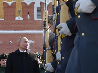 Putyin mozgósít – de mit szólnak ehhez az oroszok?