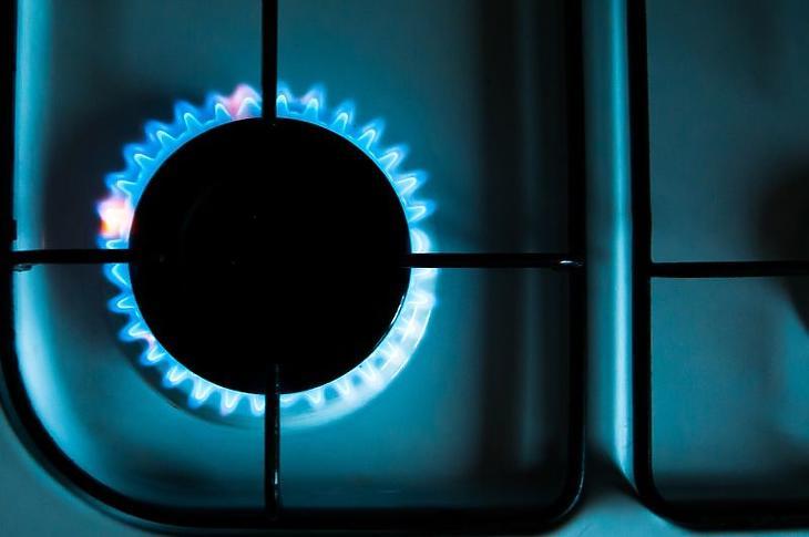 Sehol sem olcsóbb a földgáz Európában, mint Budapesten
