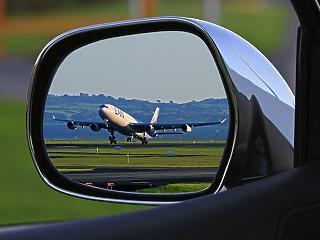 Hidrogénnel hajtaná repülőit az Airbus, nem stabilizálta a forintot az MNB