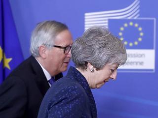 Soha véget nem érő történet: újra tárgyalnak a Brexitről