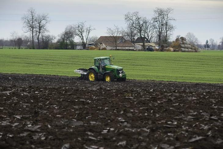 Az agrárfinanszírozásban most a bankokon a sor