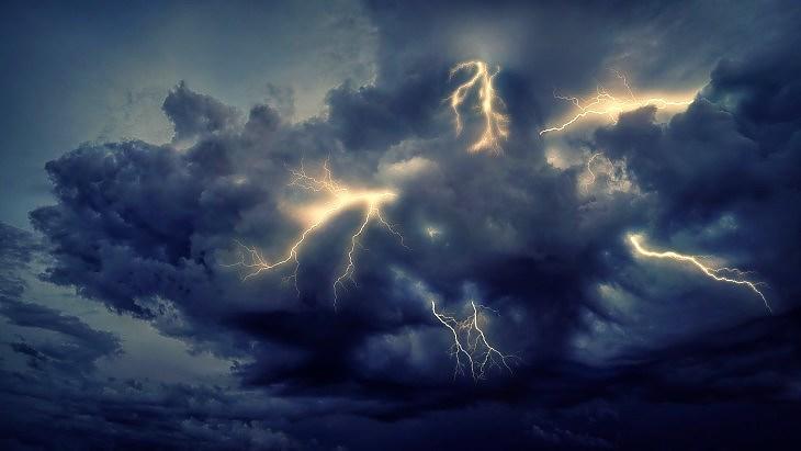Vihar közeleg? (Pixabay)