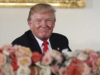 Fontos találkozót hagy faképnél Trump