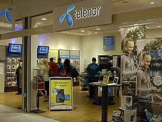 Jól megbüntették a Telenort a reklámja miatt