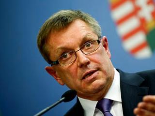 Matolcsy szerint a magyar gazdaságpolitika olyan, mint a Rubik kocka
