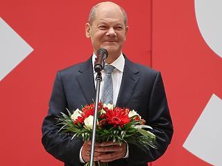 Örülnek a cégvezérek, hogy nem lesz nagyon balos kormány Németországban