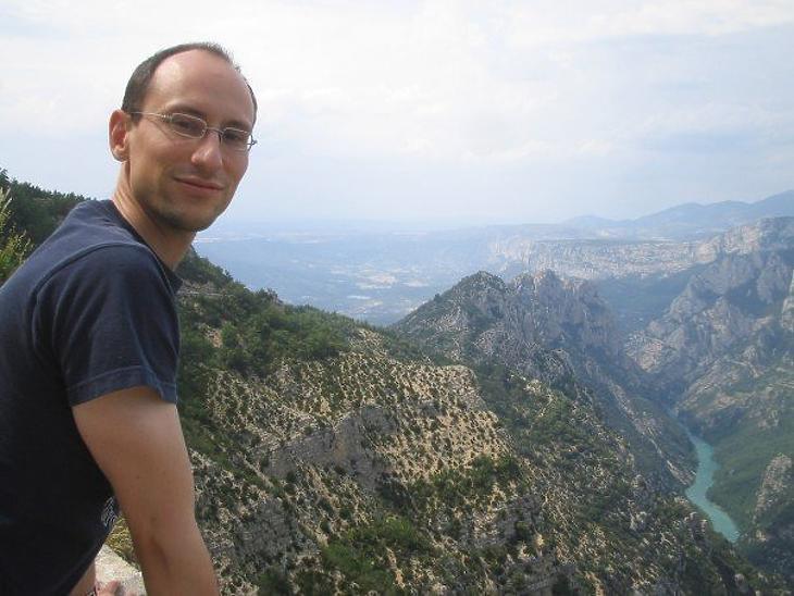 Távozik a Prezi éléről Árvai Péter, de a cégnél marad