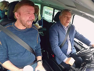 Orbán Viktor programja mentette meg az autós szektort