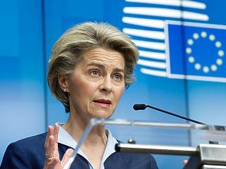 Válaszolt Brüsszel: várnunk kell az uniós pénzesőre