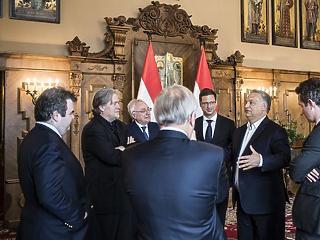 Bevonul Európába Orbán Viktor barátja