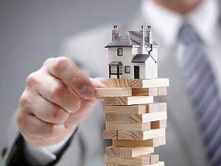 Felforgathatják az ingatlanpiacot a rozsda-lakások