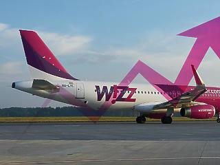 Ilyen magasan még nem szállt a Wizz Air