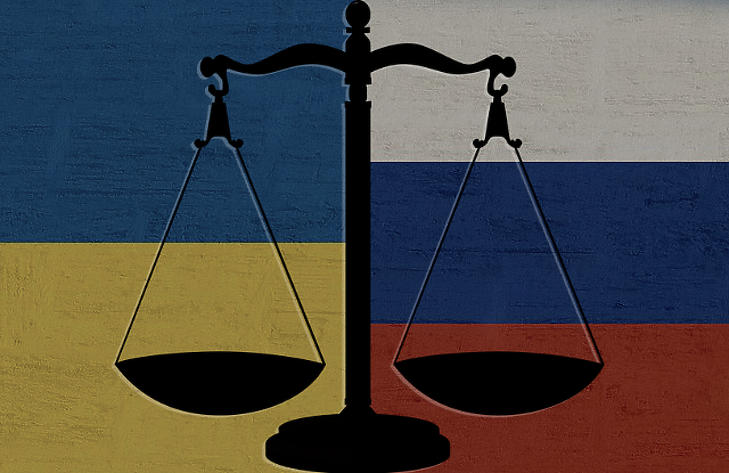 Nekimennek Oroszországnak az ukránok - sárba tiporják az emberi jogokat?
