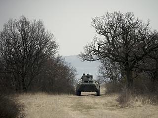 Az eltévedt lovas – a Magyar Honvédség a ködben