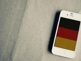 Újjáéled egy iparág Németországban