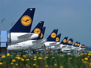Komoly repülővásárlásba fogott a Lufthansa
