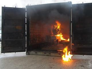 Mérgezések, tűzesetek: megint kemény karácsonyunk volt