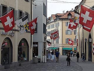 Újabb szamárságról szavaznak a svájciak